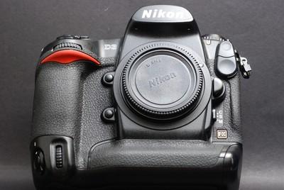 尼康D3[2311] 95新