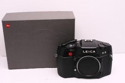 徕卡R9 徕卡 R9 Leica 莱卡R9 LEICA R9 徕卡单反相机