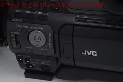 新到95成新 JVC/杰伟世 GY-HM850 使用次数不多 编号7865 7866