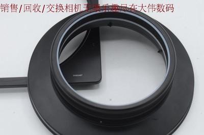 新到 NISI 耐司 150滤镜支架 使用于 适马12-24 4