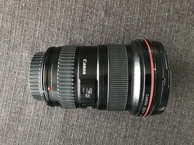 出售佳能 EF 16-35mm f/2.8L USM镜头