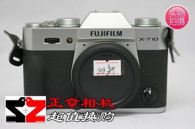 Fujifilm/富士 X-T10 微单机身 专业微单反复古相机 99新