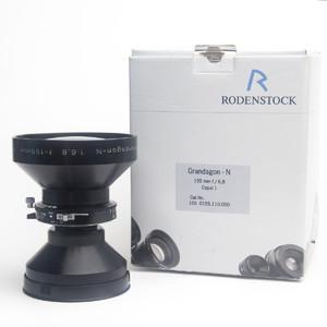 罗敦司德Rodenstock grandagon -N 155mm F6.8 MC