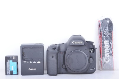 11新二手 Canon佳能 5D3 单机 高端单反 无敌三(B1507)【京】