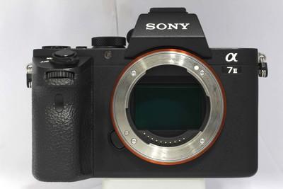 【全画幅微单数码相机】索尼 ILCE-7M2(NO:8369)