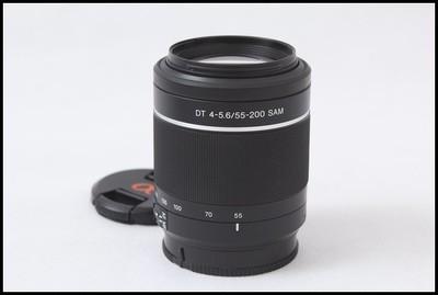 索尼 DT 55-200mm f/4-5.6