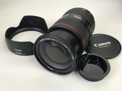 佳能 EF 24-70mm f/2.8L II USM 3127#【天津福润相机店】特价出
