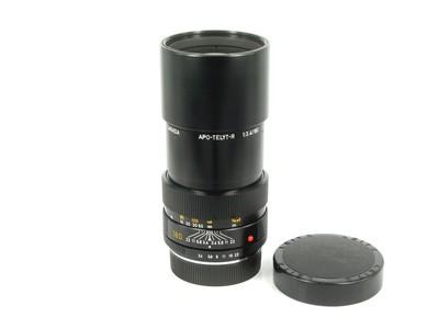 徕卡 Leica APO-Telyt-R 180/3.4 极上品