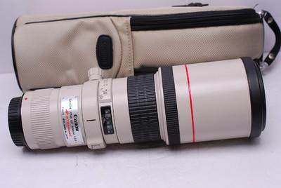 佳能 EF 400/5.6 L 400 mm F5.6 L 佳能400/5.6 佳能 400/5.6