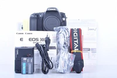 97新二手Canon佳能 30D 单机 专业单反相机(B1601)【京】