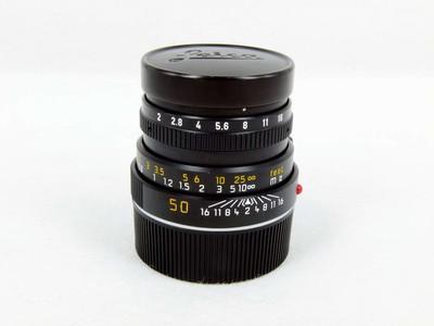 徕卡Leica Summicron-M 50 /2 虎爪版