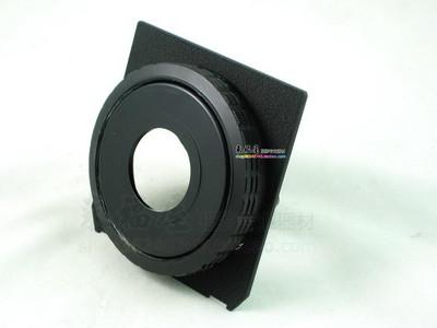 ◆◆◆ 林哈夫 规格 调焦镜头板 ◆◆◆