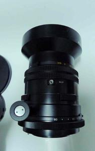 MAMIYA 玛米亚 120中幅相机用 75 4.5 专业移轴镜头RB67 RZ67用