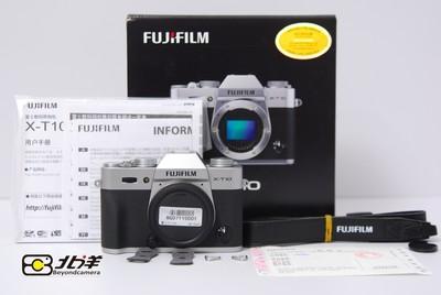 99新富士 X-T10 行货带包装(BG07110001)