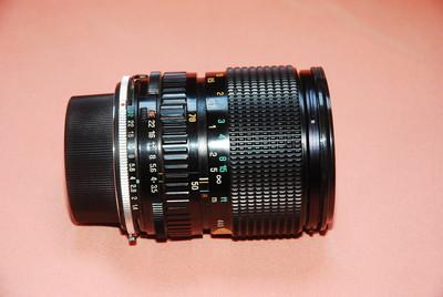 腾龙28-70mm/f3.5-4.5定焦镜头