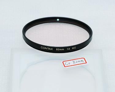 康泰克斯82mm天光镜