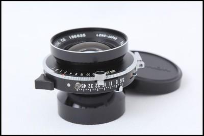 富士龙 FUJINON W180/5.6 4X5大画幅座机镜头