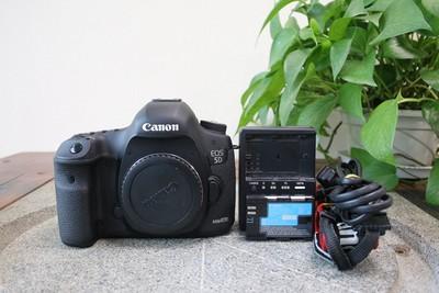 96新二手 Canon千亿国际娱乐官网首页 5D3 单机 高端单反 无敌三(W11348)【武】