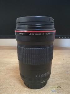 自用 佳能 EF 135mm f/2L USM 出售 99新.