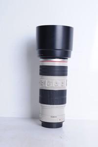 92新二手 Canon佳能 70-200/4 L IS USM小小白IS(B8116)【京】