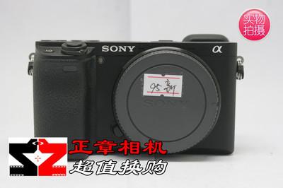 95新 Sony/索尼 ILCE-6300 A6000 a6300 单机身 微单相机