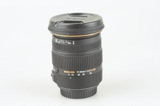 98新 适马 17-50mm f/2.8 EX DC OS HSM