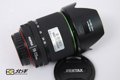 98新宾得DA18-135mm/ED WR(BG07230009)