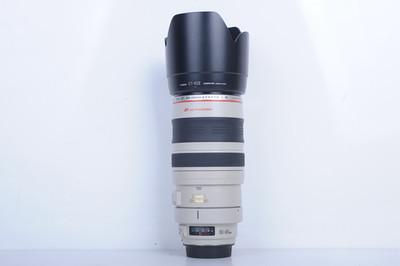 11新二手Canon佳能 100-400/4.5-5.6 L IS 大白一代(B4261)京