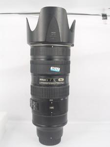 Nikon/尼康 VR 70-200/2.8 G II 二代镜头 清货了
