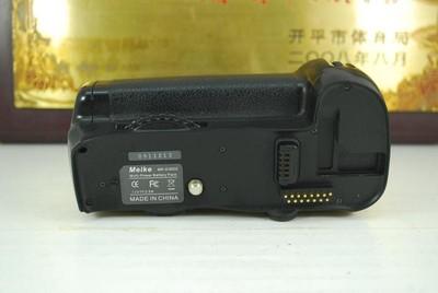 美科 MK-D300S 手柄 电池盒 尼康 D300 D300S D700 单反适用