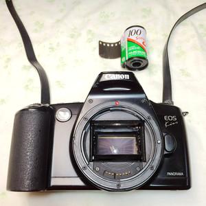 Canon/佳能 EOS KISS 自动135胶片单反