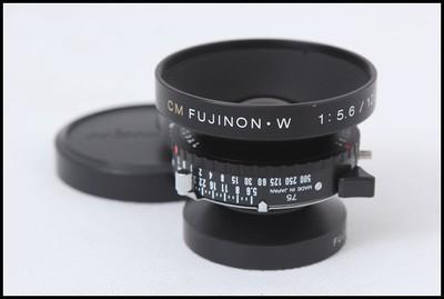 富士龙  CM Fujinon W 125/5.6大画幅座机镜头