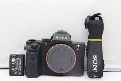 95新二手 Sony索尼 A72 A7M2单机 微单相机(2331)【京】