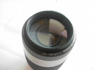 极新美能达AF75-300mm自动对焦镜头,可配索尼系列相机