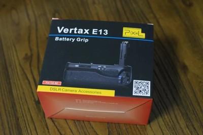 vertax-E13  (6D手柄)