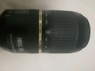 出腾龙70-300mm f/4-5.6 VC USD(A005),索尼A口