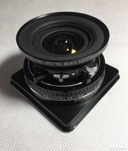 阿尔帕ALPA口 施耐德 Super Angulon XL 38mm f/5.6