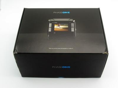 PhaseOne 飞思 P65+ 全画幅CCD 哈苏V口 全新样品 包装证书全