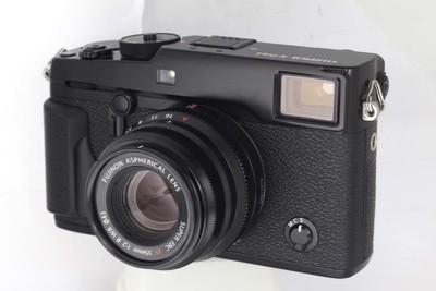 富士 X-Pro2+富士 XF 35/2 R WR 套机(NO:0091 7972)