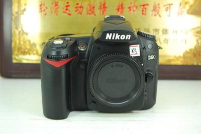 99新 尼康 D90 数码单反相机 千万像素 经典中端入门