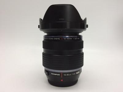 98新奥林巴斯 12-40mm f/2.8 12-40 2363