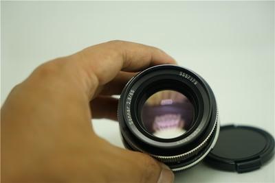 特价 rollei 85 2.8 85mm F2.8 德产 禄莱