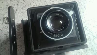 4X5大画幅相机快门镜头