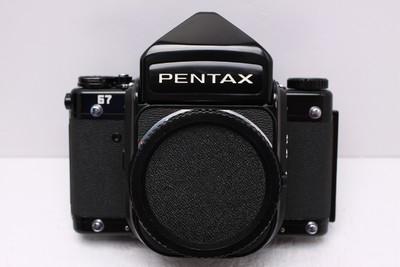 宾得67 宾得 67 Pentax 67 宾得120相机