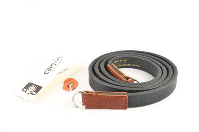 CAM-IN 牛皮相机背带 圆孔型 LCS-039 长95CM
