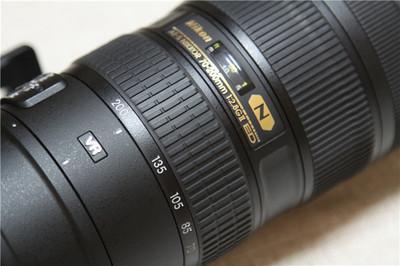 尼康 AF-S 尼克尔 70-200mm f/2.8G ED VR II 全新带包装送UV