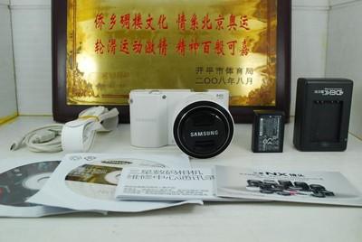 99新 三星 NX1100 微单 单电数码相机 2030万像素 可置换
