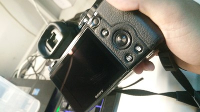 索尼 ILCE-7,索尼A7一代