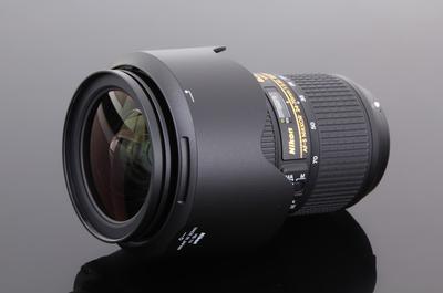 尼康 AF-S Nikkor 24-70mm f/2.8E ED VR