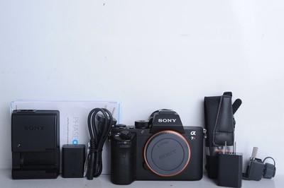99新二手 Sony索尼 A7R II A7R2 单机 微单相机(B0035)【京】